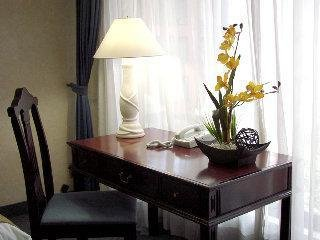 Radisson Hotel Del Rey Toluca - фото 18