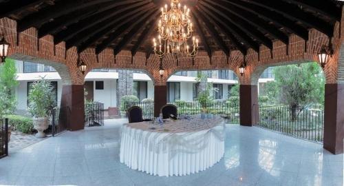 Radisson Hotel Del Rey Toluca - фото 19