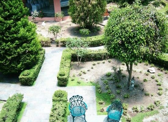 Radisson Hotel Del Rey Toluca - фото 21