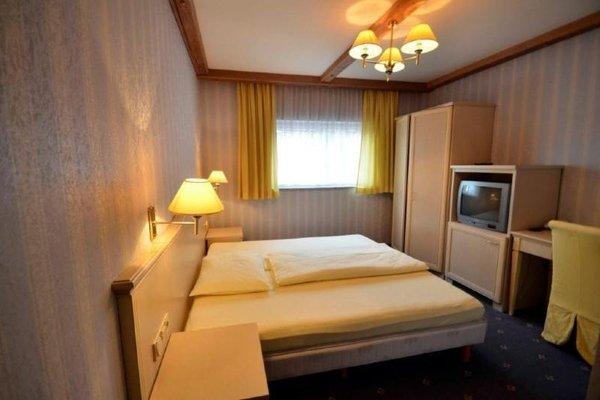 Hotel Gleiss - фото 1