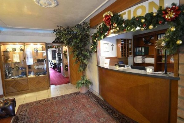 Hotel Gleiss - фото 12