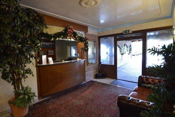 Hotel Gleiss - фото 13