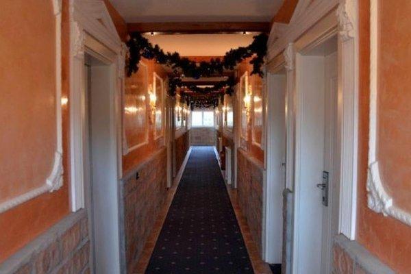 Hotel Gleiss - фото 14