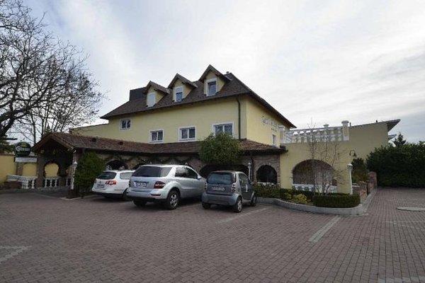 Hotel Gleiss - фото 17