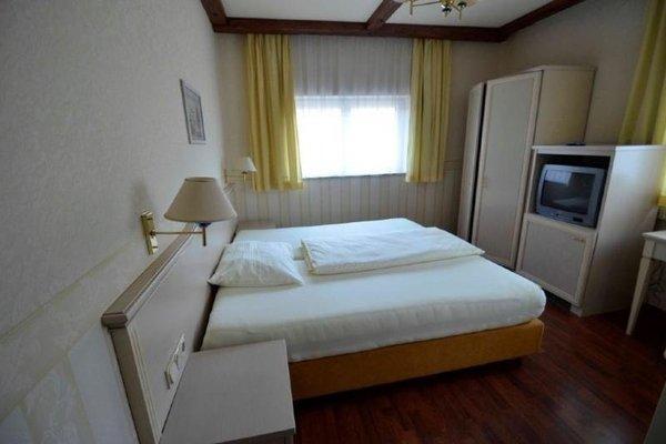 Hotel Gleiss - фото 2