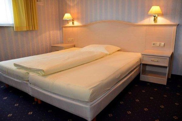 Hotel Gleiss - фото 4