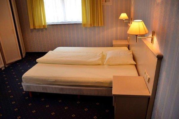 Hotel Gleiss - фото 5