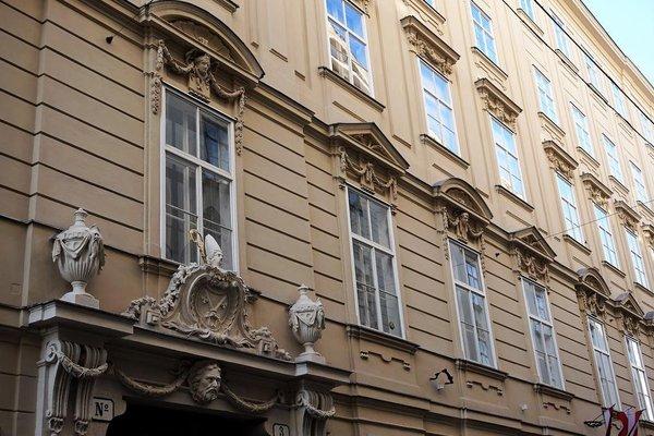 Melkerhof Appartements - фото 16