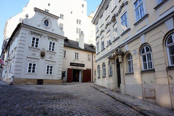 Melkerhof Appartements - фото 11