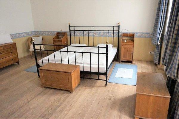 Melkerhof Appartements - фото 2