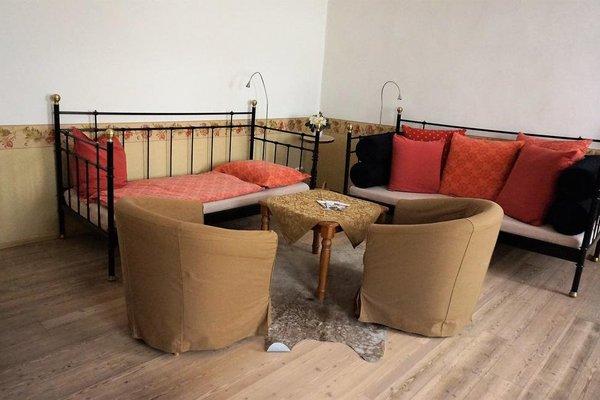 Melkerhof Appartements - фото 4