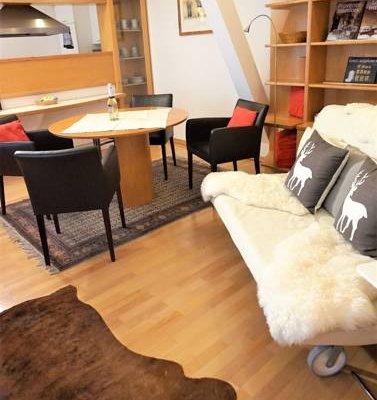 Melkerhof Appartements - фото 5