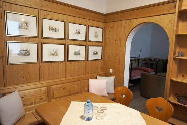 Melkerhof Appartements - фото 8