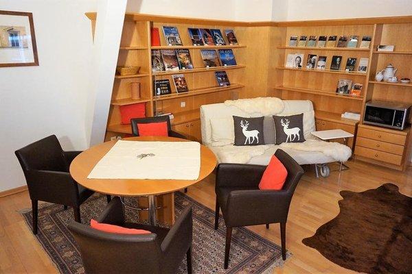 Melkerhof Appartements - фото 9