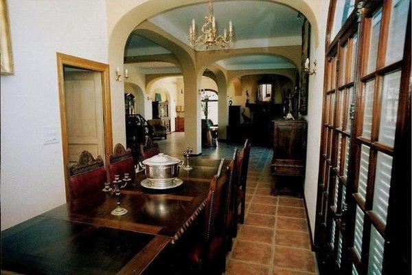 The Manor - фото 12
