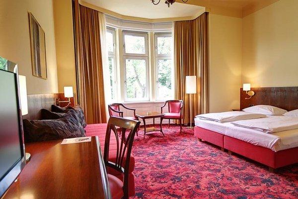 SHS Hotel Furstenhof - фото 1