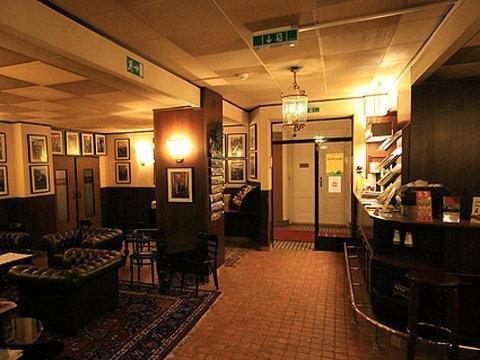 SHS Hotel Furstenhof - фото 12