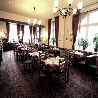SHS Hotel Furstenhof - фото 13