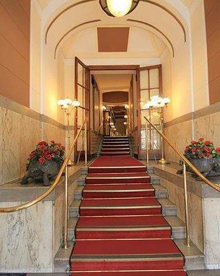 SHS Hotel Furstenhof - фото 16