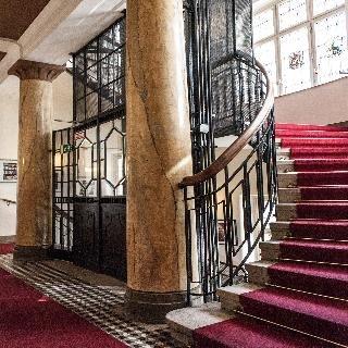 SHS Hotel Furstenhof - фото 17