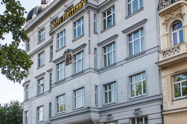 SHS Hotel Furstenhof - фото 22