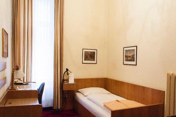 SHS Hotel Furstenhof - фото 4