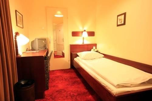 SHS Hotel Furstenhof - фото 5