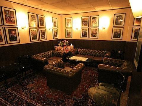 SHS Hotel Furstenhof - фото 8
