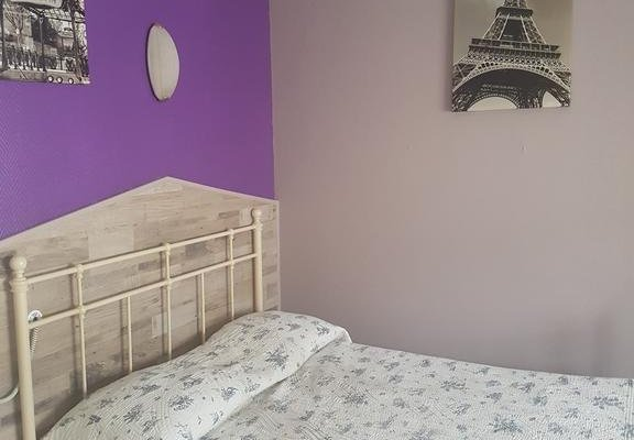 Hotel Bernieres - фото 50