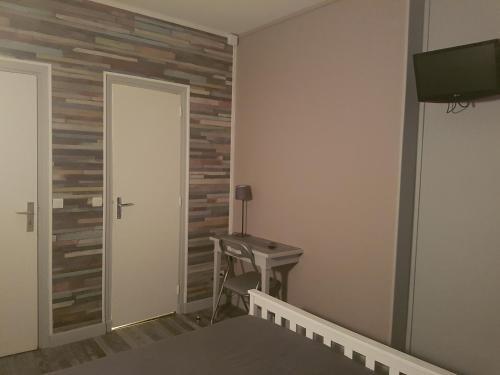 Hotel Bernieres - фото 11