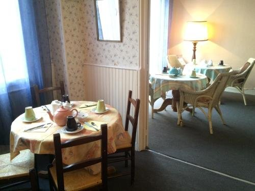 Hotel Bernieres - фото 12