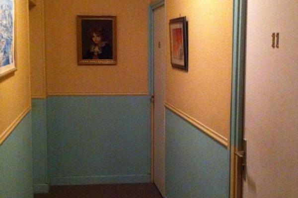 Hotel Bernieres - фото 15