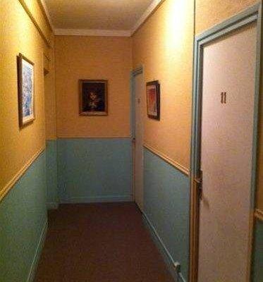 Hotel Bernieres - фото 16