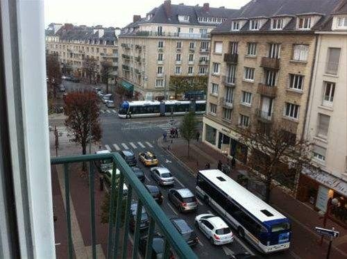Hotel Bernieres - фото 23