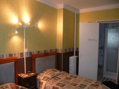Hotel Bernieres - фото 6