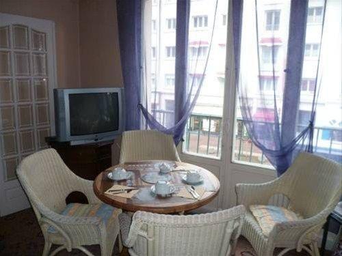 Hotel Bernieres - фото 7