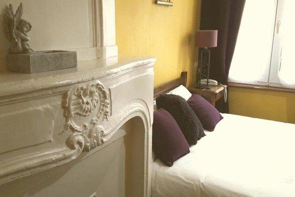 Hotel Saint Etienne - фото 1
