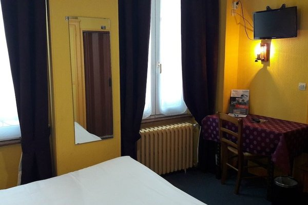 Hotel Saint Etienne - фото 2