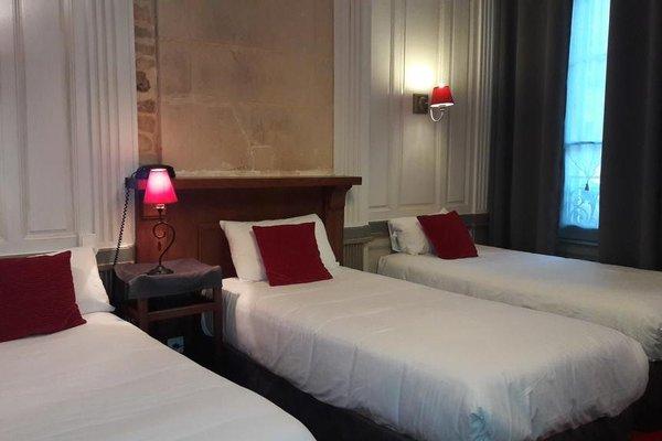 Hotel Saint Etienne - фото 5