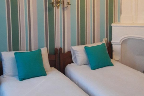 Hotel Saint Etienne - фото 6