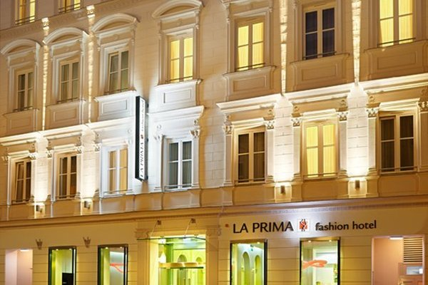Arthotel ANA Prime - фото 23