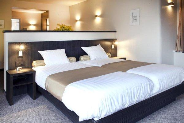 Dai Hotel - фото 2