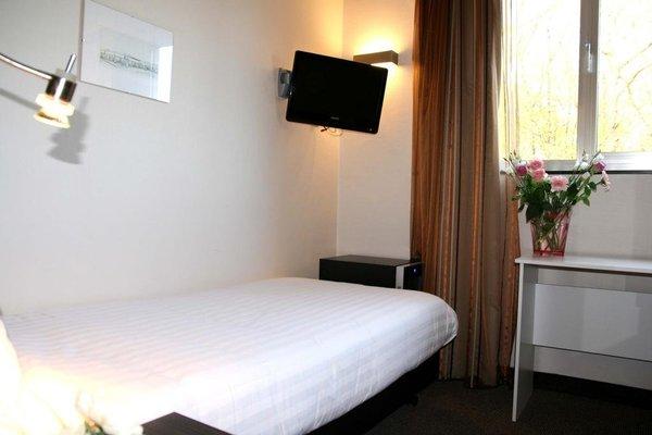 Dai Hotel - фото 5