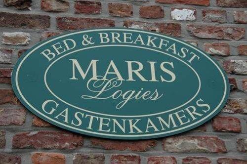 B&B Maris Logies - фото 10