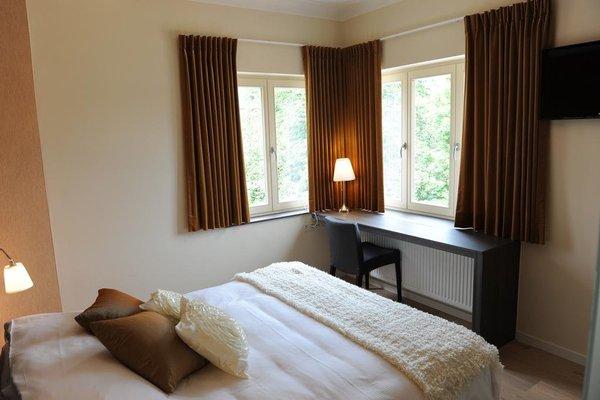 Charmehotel Villa Saporis - фото 1