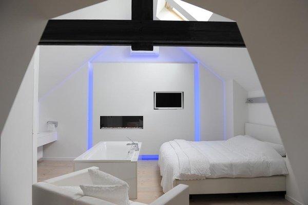 Charmehotel Villa Saporis - фото 20