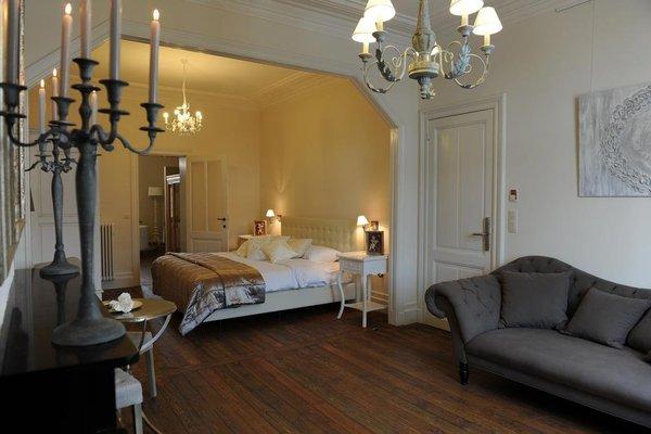 Charmehotel Villa Saporis - фото 7