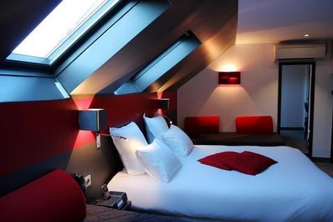 Best Western The Hotel Versailles - фото 1
