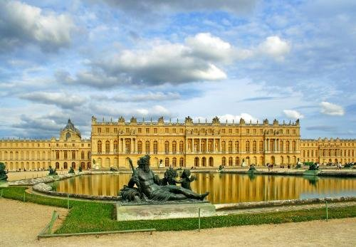 Best Western The Hotel Versailles - фото 23