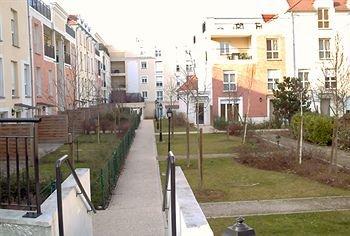 City Residence Marne-La-Vallee-Bry-Sur-Marne - фото 21